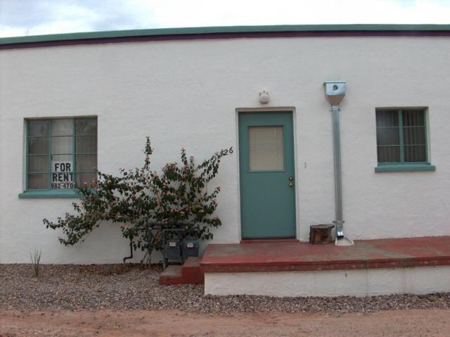 716-726 N Palo Verde Boulevard, Tucson, AZ 85716 (#21822541) :: The Local Real Estate Group | Realty Executives