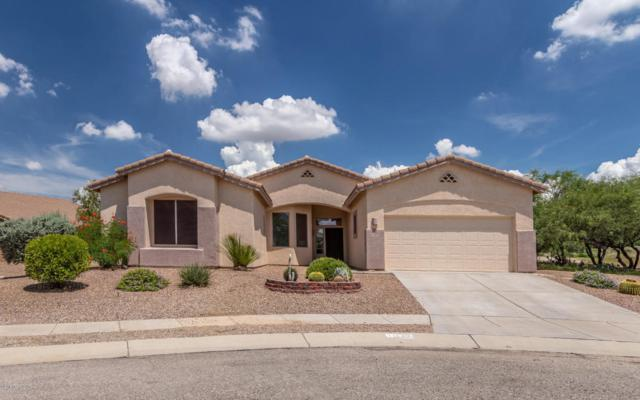 11073 S Camino San Clemente, Vail, AZ 85641 (#21822543) :: The KMS Team