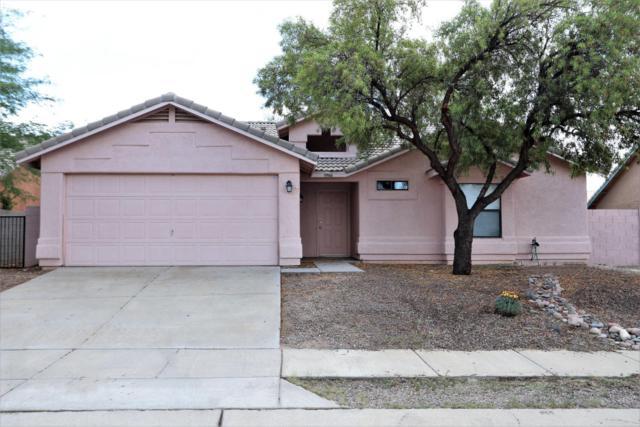9566 E Banbridge Street, Tucson, AZ 85747 (#21822564) :: The KMS Team