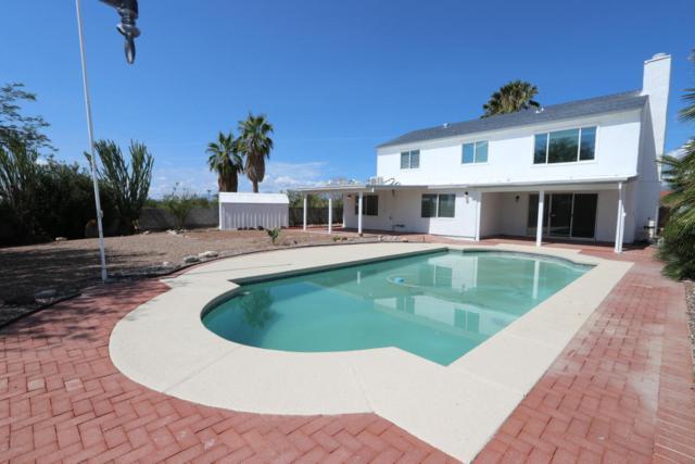 8274 S Placita Del Barquero, Tucson, AZ 85747 (#21822565) :: The KMS Team