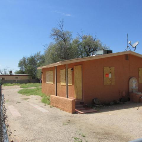 5518 S White Rock Avenue, Tucson, AZ 85706 (#21822572) :: The KMS Team