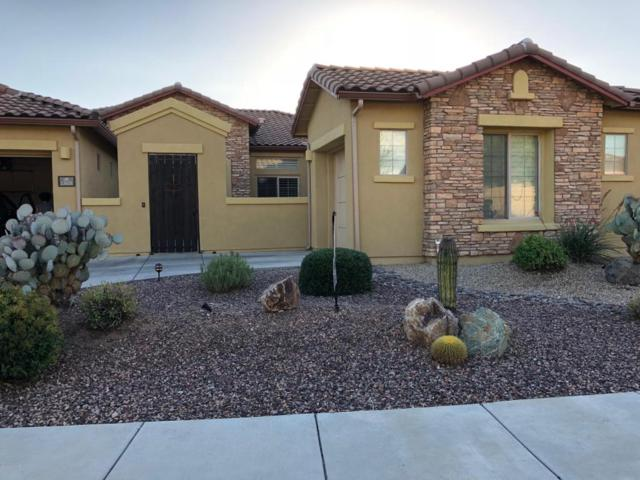13621 N Napoli Way, Oro Valley, AZ 85755 (#21822581) :: Long Realty - The Vallee Gold Team