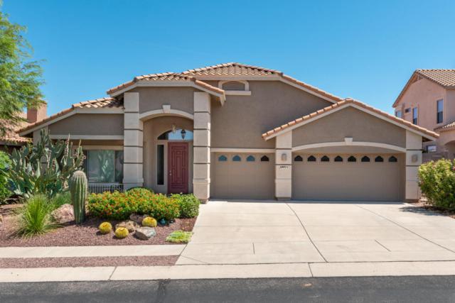 39971 S Mountain Shadow Drive, Tucson, AZ 85739 (#21822582) :: The KMS Team