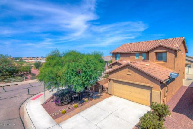 21556 E Governor Drive, Red Rock, AZ 85145 (#21822702) :: The Josh Berkley Team