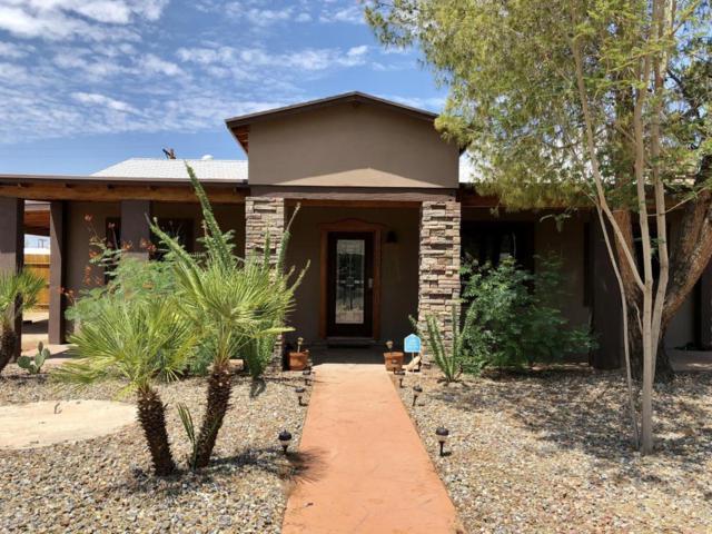 4617 E 13Th Street, Tucson, AZ 85711 (#21822709) :: Long Realty Company