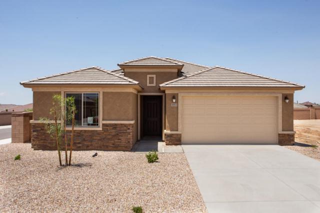 11953 N Renoir Way, Tucson, AZ 85742 (#21822736) :: Long Realty Company