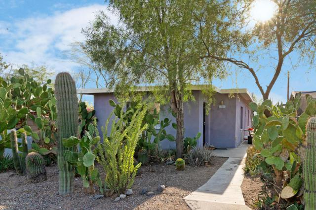 1247 N 13th Avenue, Tucson, AZ 85705 (#21822772) :: Long Realty - The Vallee Gold Team