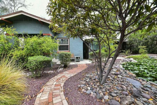 1042 N Jacobus Avenue, Tucson, AZ 85705 (#21822775) :: Long Realty - The Vallee Gold Team
