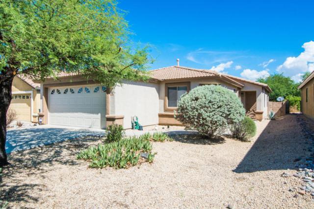8457 E Sarnoff Ridge Loop, Tucson, AZ 85710 (#21822827) :: The Josh Berkley Team