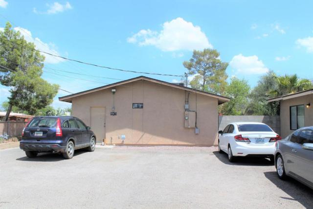 2741 N Norris Avenue, Tucson, AZ 85719 (#21822832) :: Gateway Partners at Realty Executives Tucson Elite