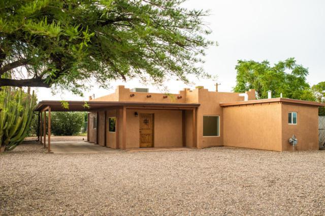 419 E 31St Street, Tucson, AZ 85713 (#21822844) :: RJ Homes Team