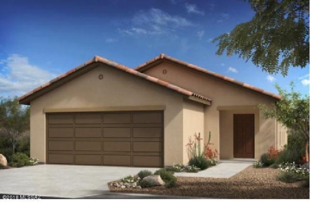 8556 W Magpie Place, Tucson, AZ 85757 (#21822861) :: Long Realty Company