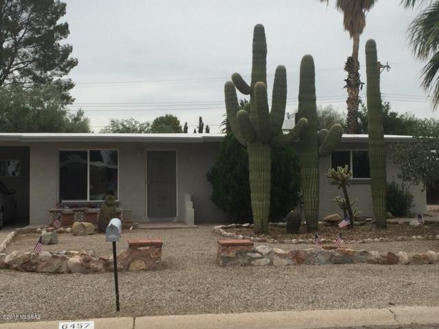6457 E Calle Cappela, Tucson, AZ 85710 (#21823035) :: The Josh Berkley Team
