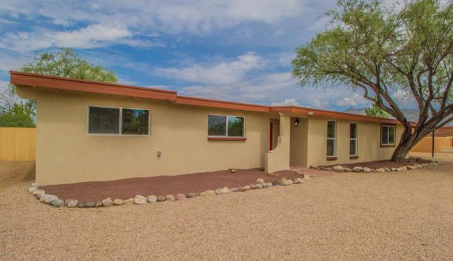 3023 N Conestoga Avenue, Tucson, AZ 85749 (#21823058) :: Long Realty Company