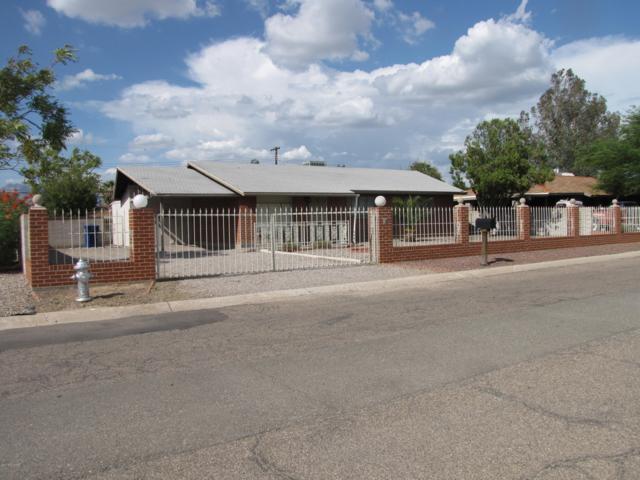 6309 E Calle Cappela, Tucson, AZ 85710 (#21823060) :: The Josh Berkley Team