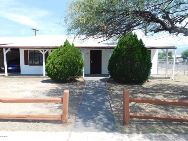 4649 E 12th Street, Tucson, AZ 85711 (#21823086) :: Long Realty Company