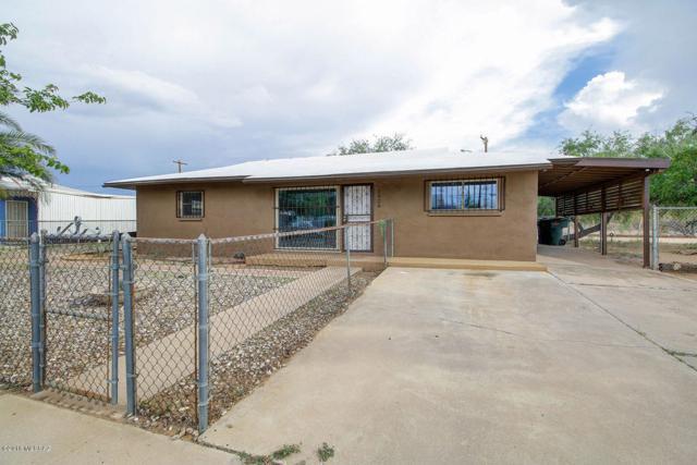 2926 E Kaibab Vista, Tucson, AZ 85713 (#21823109) :: Gateway Partners at Realty Executives Tucson Elite