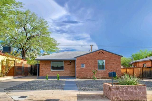 1634 E Copper Street, Tucson, AZ 85719 (#21823195) :: The Josh Berkley Team