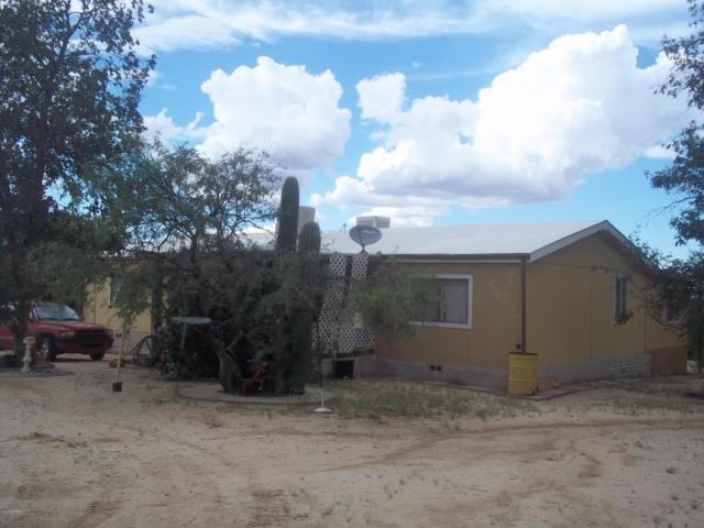 12210 W High Ridge Drive, Tucson, AZ 85736 (#21823281) :: The KMS Team