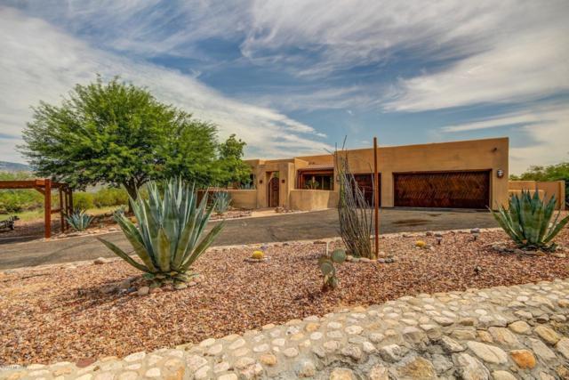 1040 N Tanque Verde Loop Road, Tucson, AZ 85748 (#21823324) :: Realty Executives Tucson Elite