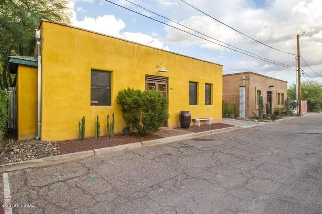 915 S Meyer Avenue, Tucson, AZ 85701 (#21823325) :: Long Realty - The Vallee Gold Team