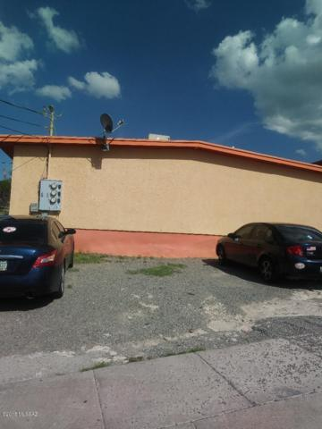 330 N Paseo Del Sur, Nogales, AZ 85621 (#21823410) :: RJ Homes Team