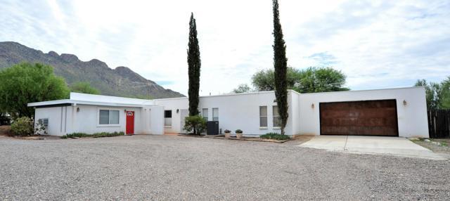 205 W Calle Concordia, Tucson, AZ 85704 (#21823433) :: The Josh Berkley Team