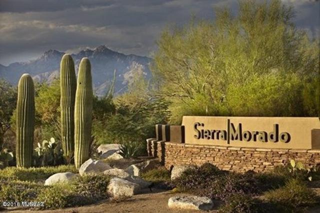 10945 E Oak Grove Place, Tucson, AZ 85747 (#21823453) :: The Josh Berkley Team
