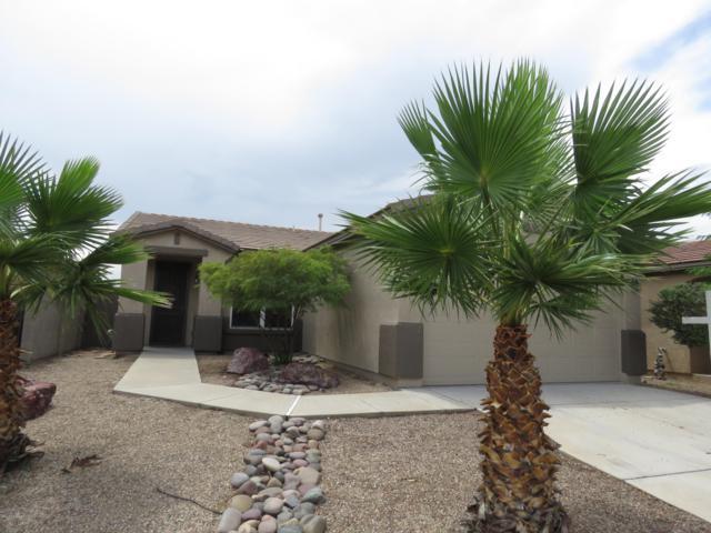 2151 W Sunset Surprise Court, Tucson, AZ 85742 (#21823462) :: The Josh Berkley Team