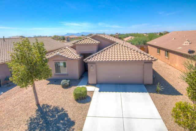 11497 W Stone Hearth Street, Marana, AZ 85658 (#21823487) :: The Josh Berkley Team