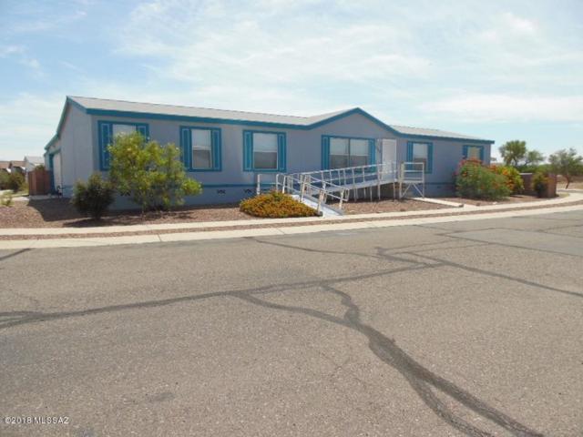 6034 E House Rock Lane, Tucson, AZ 85756 (#21823492) :: Gateway Partners at Realty Executives Tucson Elite