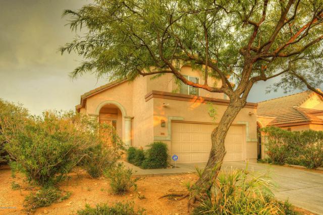 4044 E Via Del Vireo, Tucson, AZ 85718 (#21823512) :: Long Realty Company