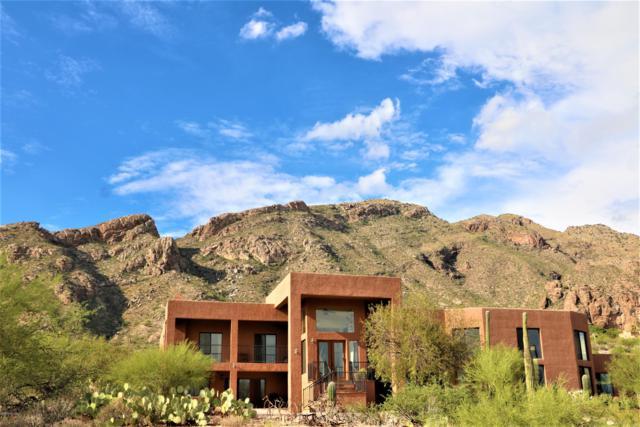 4645 E Quivira Drive, Tucson, AZ 85718 (#21823579) :: The Josh Berkley Team