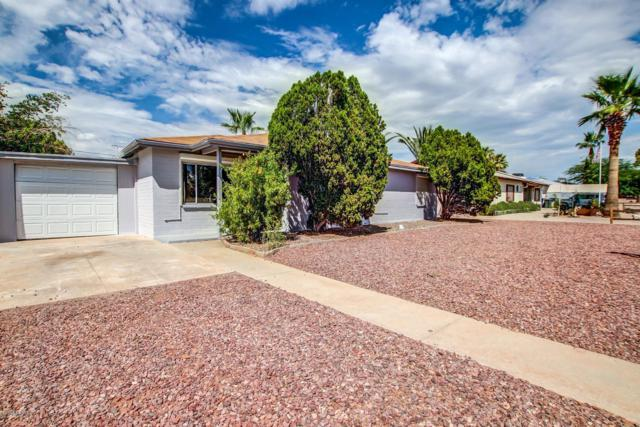 4433 E 18Th Street, Tucson, AZ 85711 (#21823601) :: The Josh Berkley Team