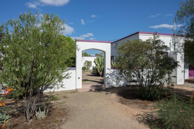 716-726 N Palo Verde Boulevard, Tucson, AZ 85716 (#21823615) :: Long Realty - The Vallee Gold Team
