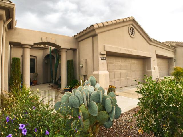 13401 N Rancho Vistoso Boulevard #122, Oro Valley, AZ 85755 (#21823618) :: Long Realty - The Vallee Gold Team