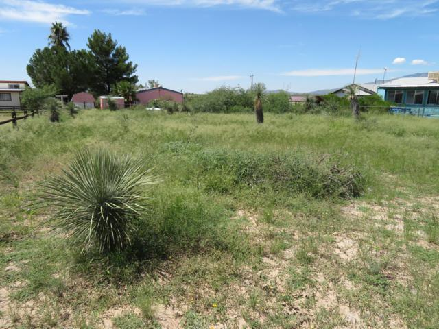 N Warren Road #464, Benson, AZ 85602 (#21823629) :: The Local Real Estate Group | Realty Executives