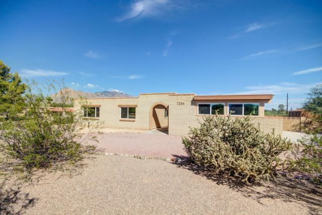 7234 N Paseo Montalban, Tucson, AZ 85704 (#21823630) :: Keller Williams