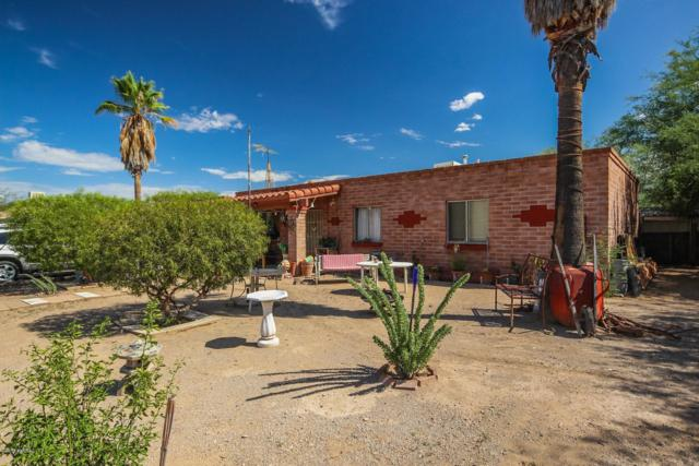 2305 W Dakota Street, Tucson, AZ 85746 (#21823657) :: Gateway Partners at Realty Executives Tucson Elite