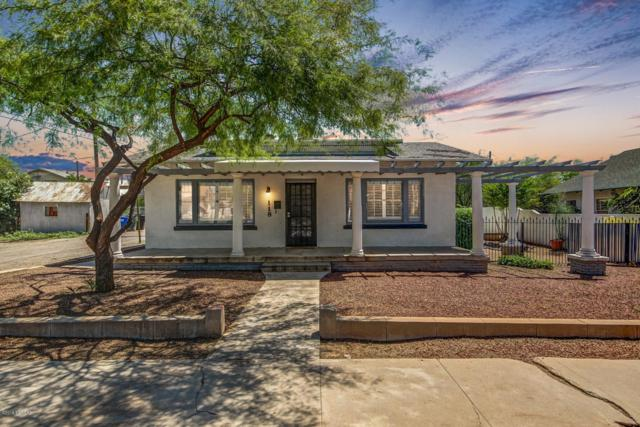 118 E 1St Street, Tucson, AZ 85705 (#21823673) :: The KMS Team