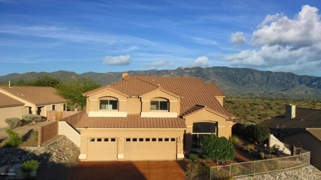 60985 E Eagle Mountain Drive, Saddlebrooke, AZ 85739 (#21823677) :: The Josh Berkley Team