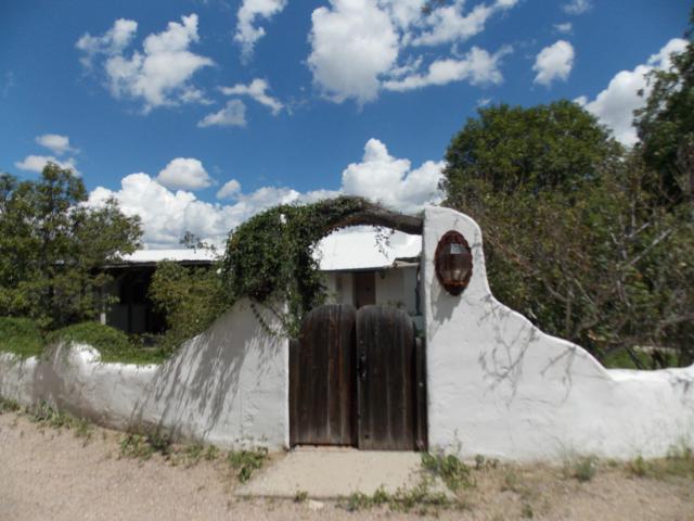 4 Vereda Antigua, Tubac, AZ 85646 (#21823801) :: Long Realty Company