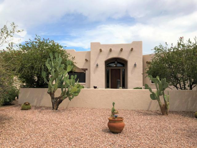 8620 N Aspen Avenue, Tucson, AZ 85704 (#21823811) :: The Josh Berkley Team