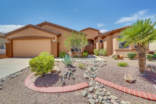 421 N Mountain Brook Drive, Green Valley, AZ 85614 (#21823930) :: The Josh Berkley Team