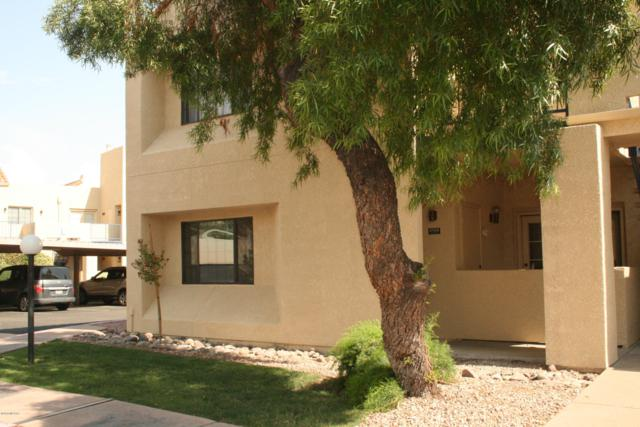 1200 E River Road J-122, Tucson, AZ 85718 (#21823945) :: Gateway Partners at Realty Executives Tucson Elite