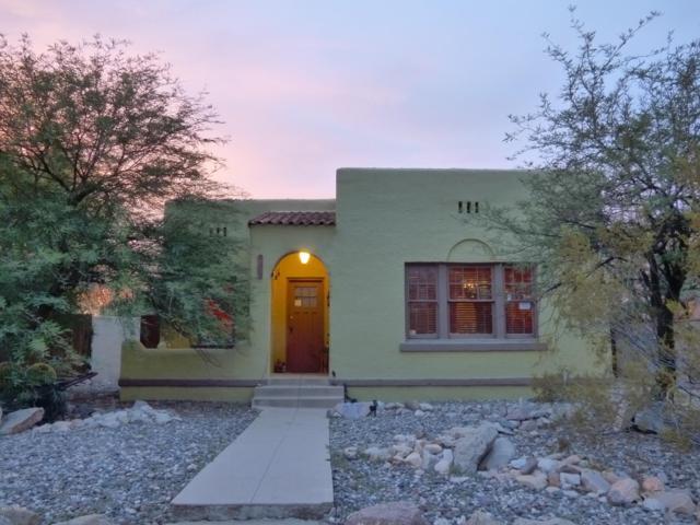 317 E Drachman Street, Tucson, AZ 85705 (#21823986) :: The KMS Team