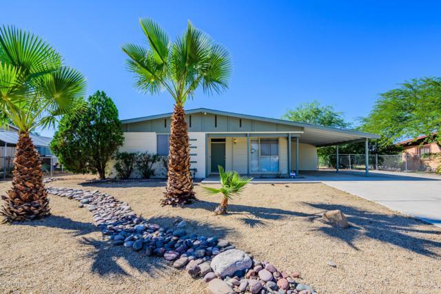 5342 E 32Nd Street, Tucson, AZ 85711 (#21824069) :: RJ Homes Team