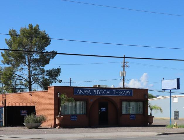 165 W Ajo Way, Tucson, AZ 85713 (#21824070) :: Gateway Partners at Realty Executives Tucson Elite