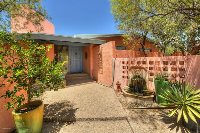 9351 E Morrill Way, Tucson, AZ 85749 (#21824104) :: Long Realty - The Vallee Gold Team