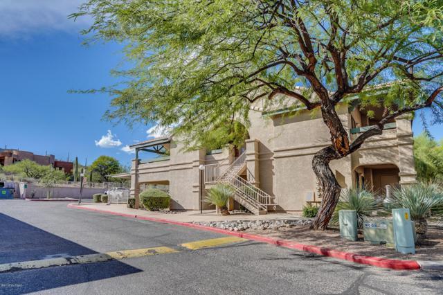 101 S Players Club Drive 6-202, Tucson, AZ 85745 (#21824171) :: Gateway Partners at Realty Executives Tucson Elite